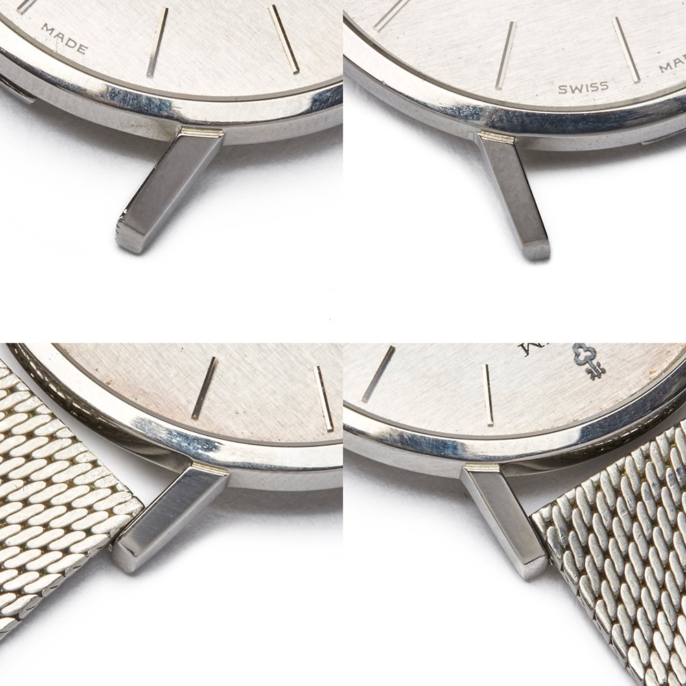 Corum Vintage Stainless Steel N/A