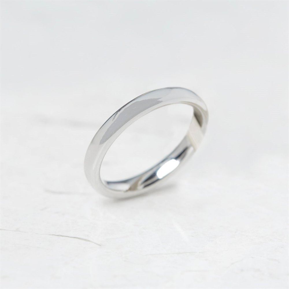 Platinum Platinum 1.5mm Wedding Band