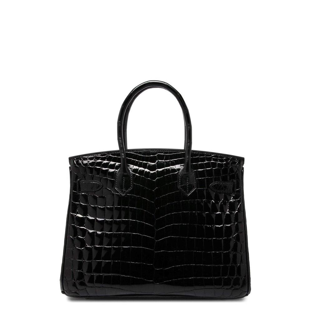 7735ea77d7 Hermès Birkin 30cm 2014 BOLB259 | Second Hand Handbags | Xupes