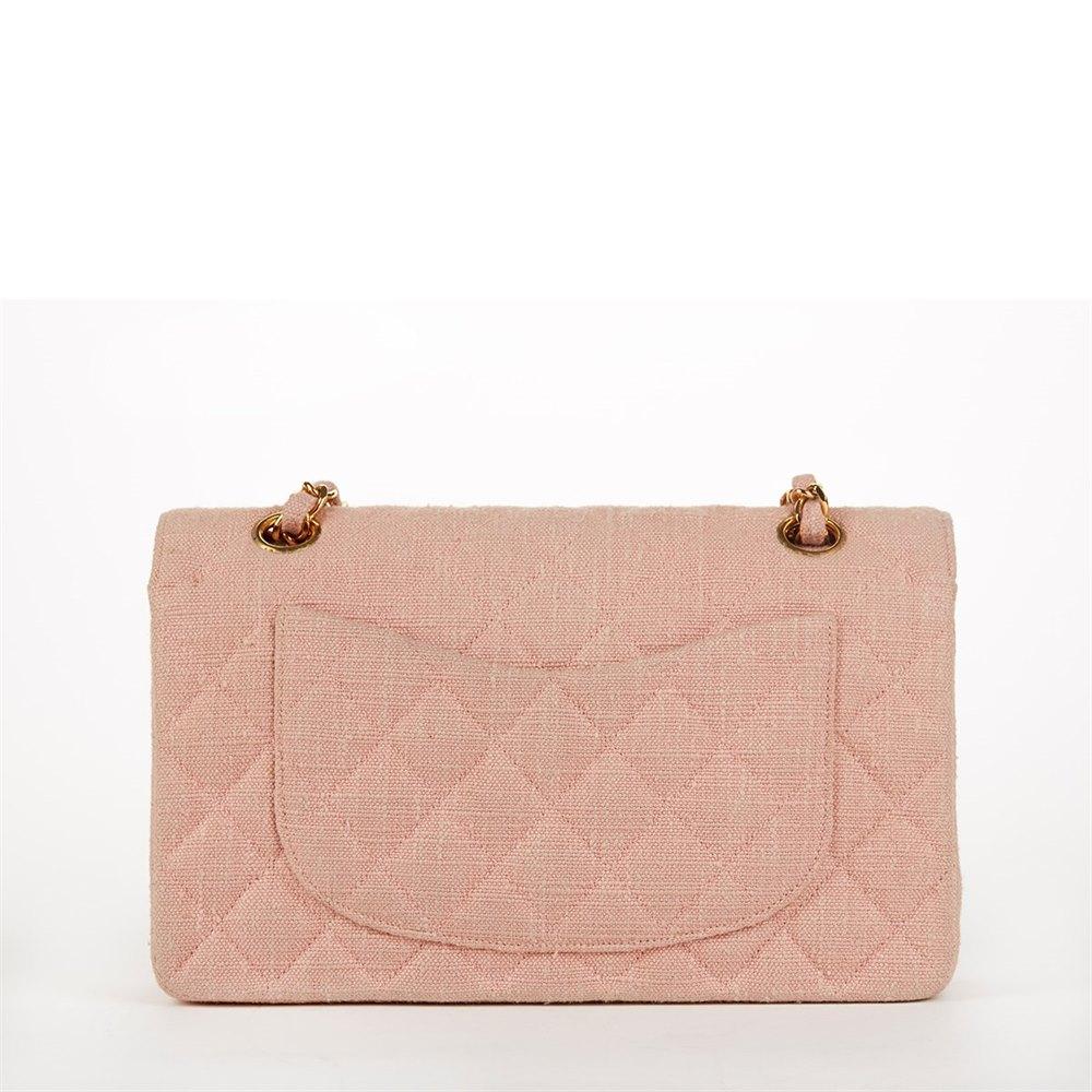 17d2829ddaac Chanel Small Classic Double Flap Bag 1994 HB178 | Second Hand Handbags