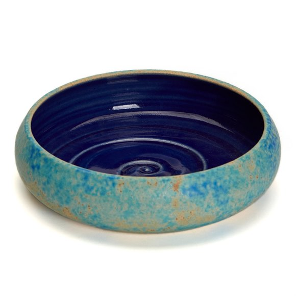 June Mullarkey Dersingham Studio Pottery Bowl C.1980