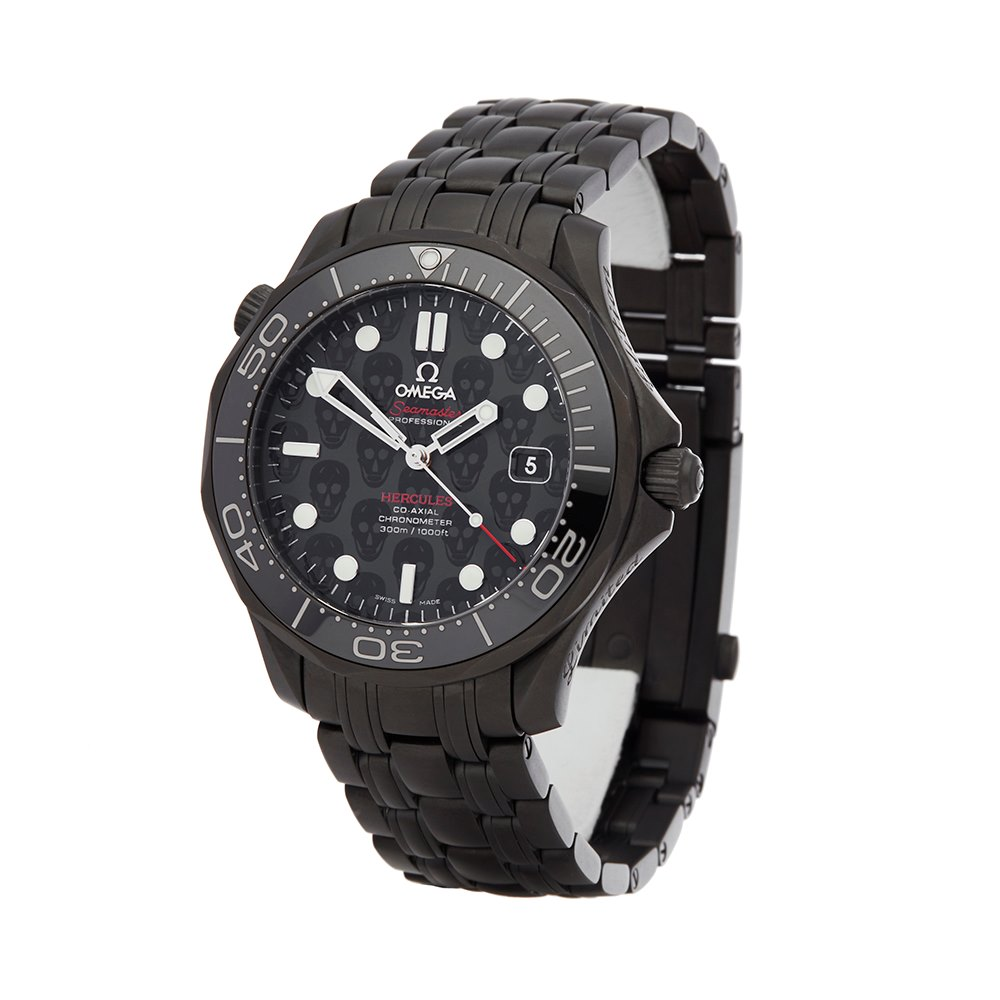 dlc modded watches on luxury photo ocean carousell p black steinhart