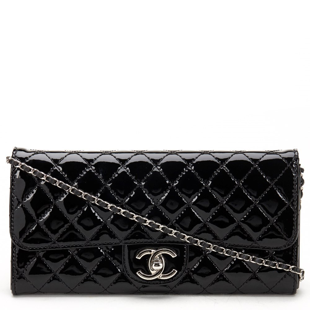 96e46efeafb198 Chanel Wallet-on-Chain 2014 HB279 | Second Hand Handbags | Xupes
