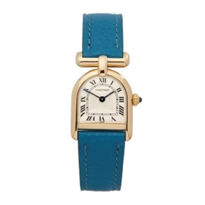 Cartier Romane Yellow Gold - 84723374 or 0108
