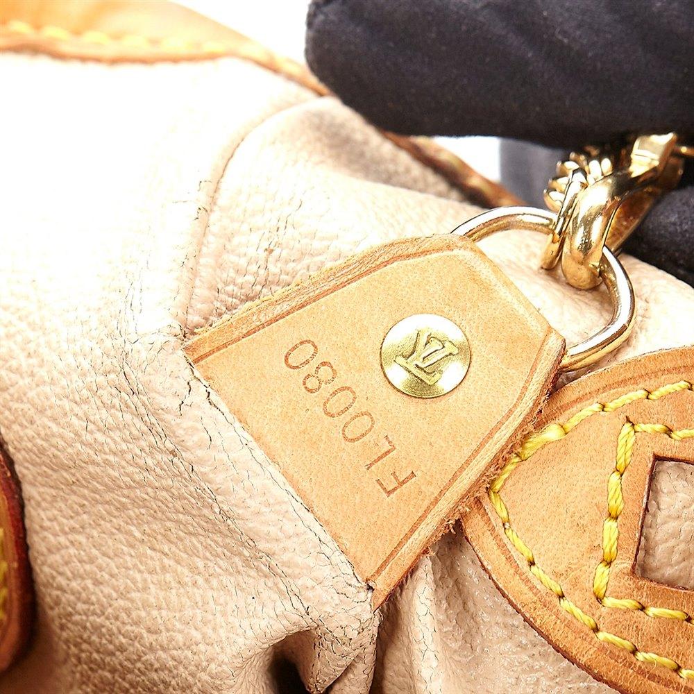 a94846998 Louis Vuitton Bucket Bag 2000 HB300 | Second Hand Handbags | Xupes