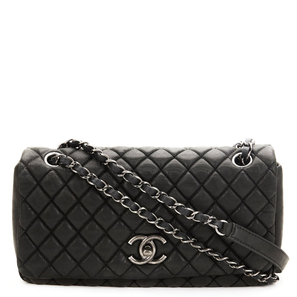 778e39f778be Chanel Small Bubble Flap Bag 2012 HB302 | Second Hand Handbags