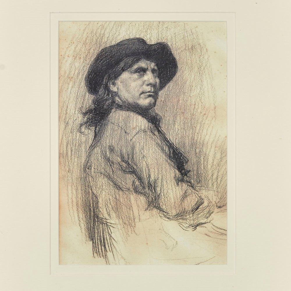 J.M. YOUNGMAN, THE COACHMAN 20th century copy