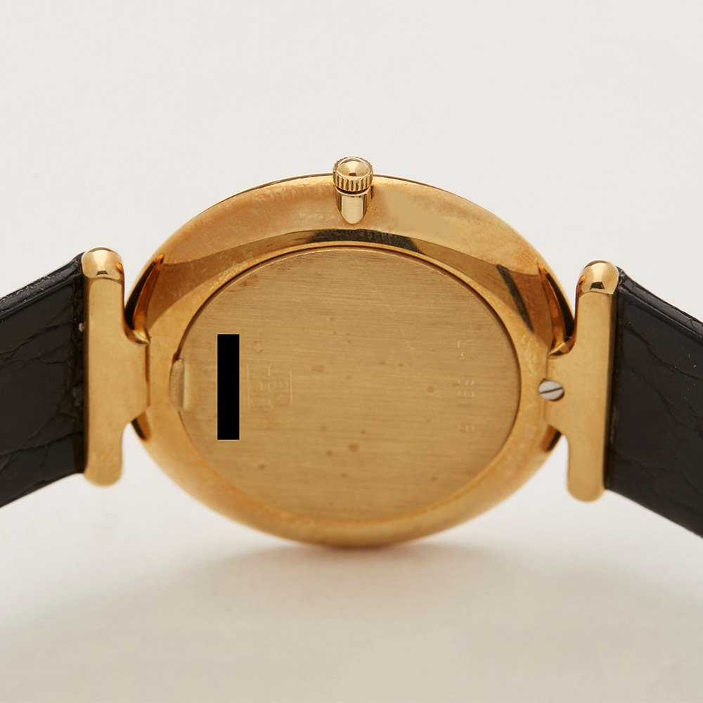Longines La Grande Classique 18k Yellow Gold L46916112