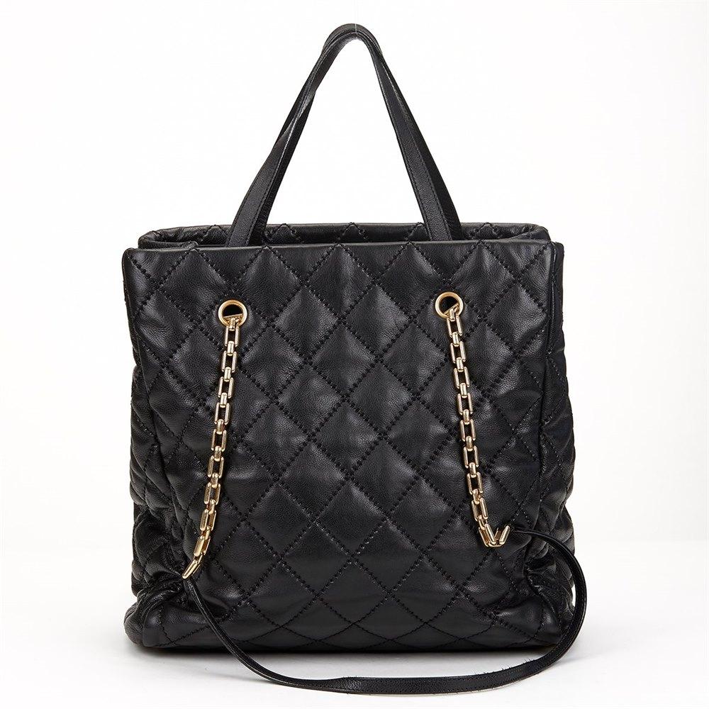 09961c8d7067 Chanel Portobello Tote 2011 HB402 | Second Hand Handbags | Xupes