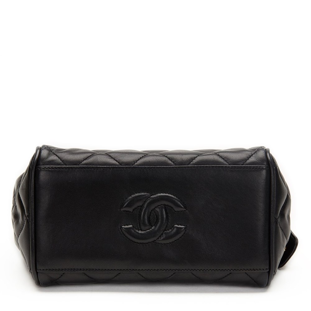 9fdc84e0d0c8 Chanel Timeless Shoulder Bag 1994 HB412 | Second Hand Handbags