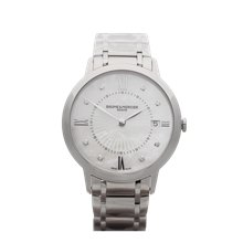 Baume & Mercier Classima 36mm Stainless Steel - MOA10225