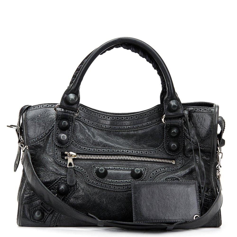 0b34a33f18 Balenciaga Giant City 2000's HB502 | Second Hand Handbags | Xupes
