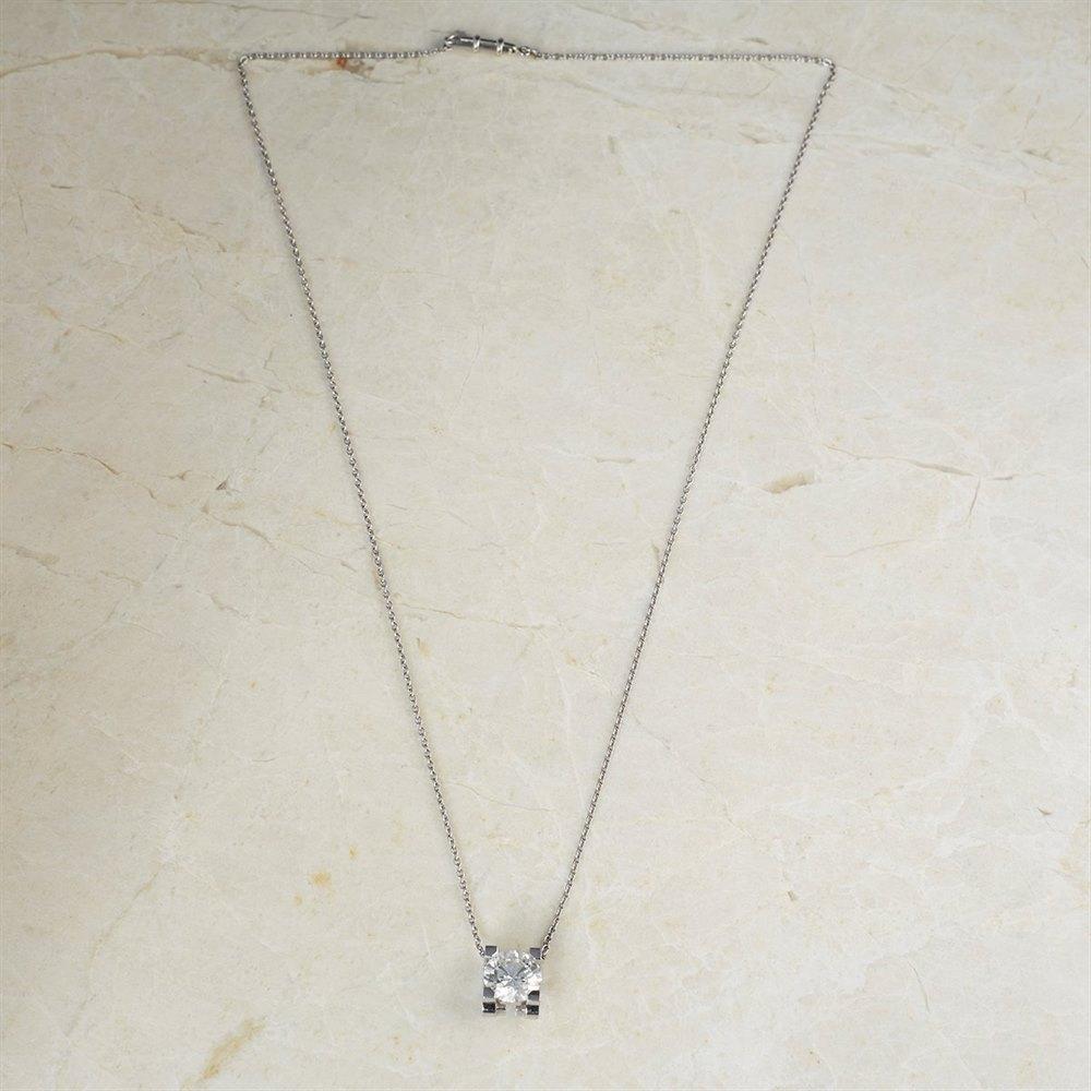 Platinum Platinum 2.41ct Diamond Ring