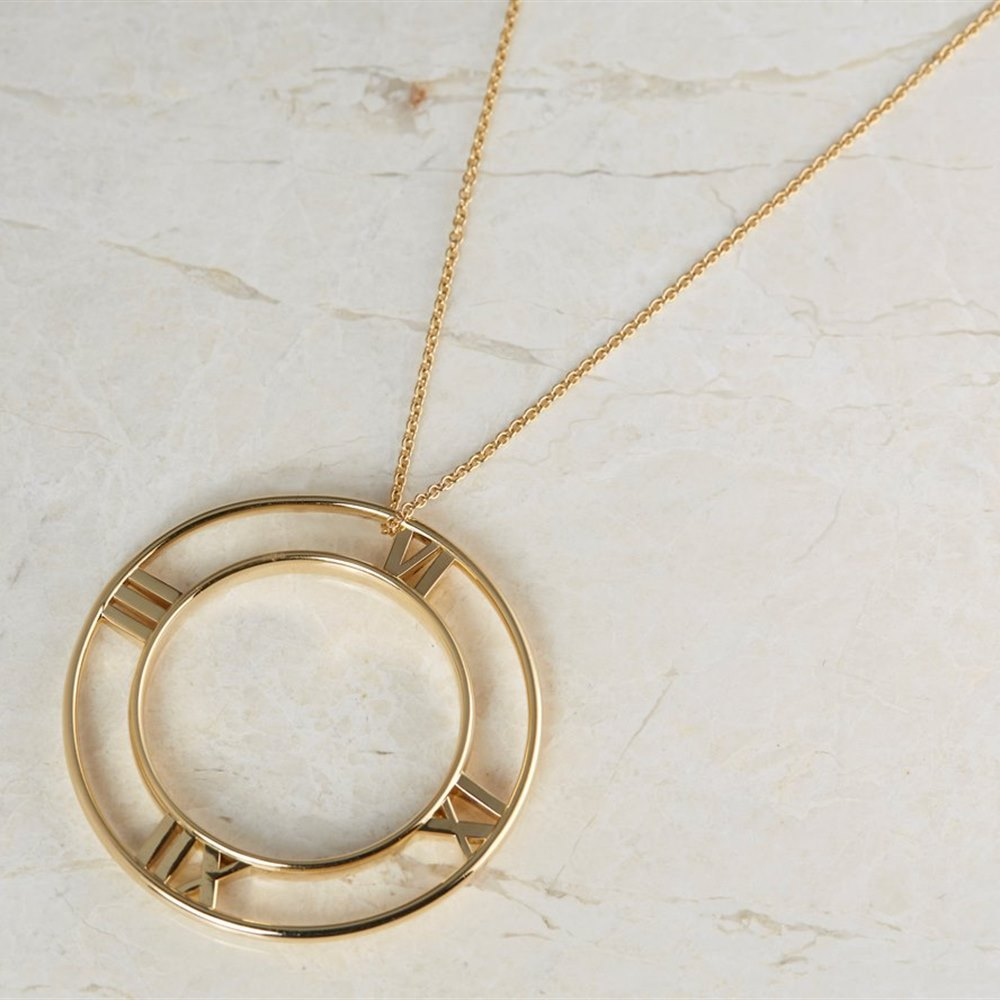 pendant tiffany global atlas rakuten astion brandvalue amp market s item en co lady silver store necklace