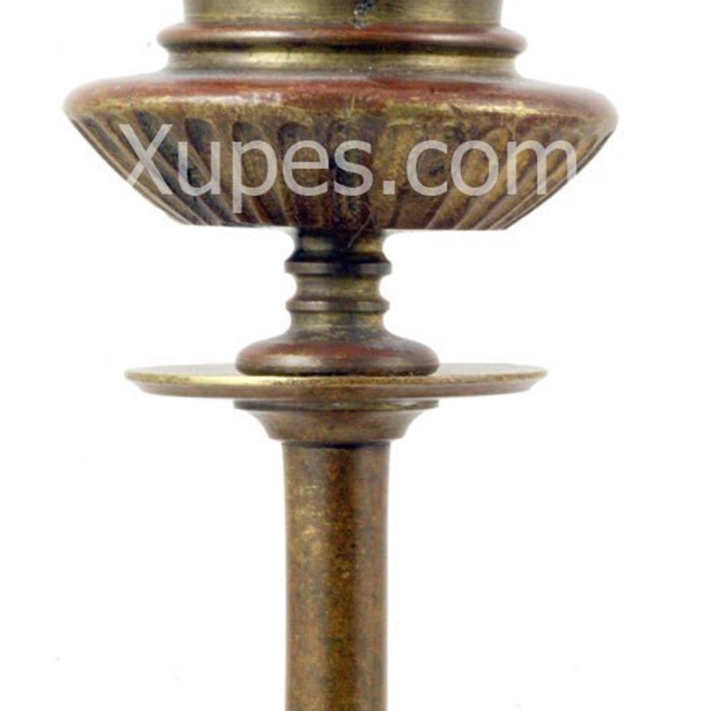 Art Nouveau Candlesticks Circa 1890