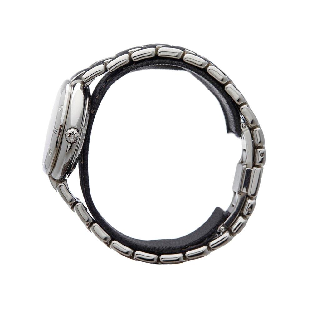 Tag Heuer Link Diamond Stainless Steel WAT2312.BA095