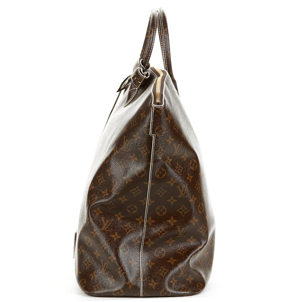 louis vuitton lockit voyage 2011 hb699 second hand handbags