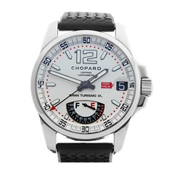 Chopard Mille Miglia GT XL 45mm Stainless Steel - 8997
