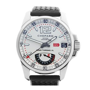 Chopard  Roestvrij Staal