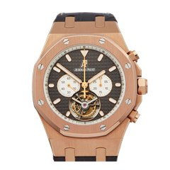 Audemars Piguet Royal Oak XL Tourbillon Chronograph 44mm