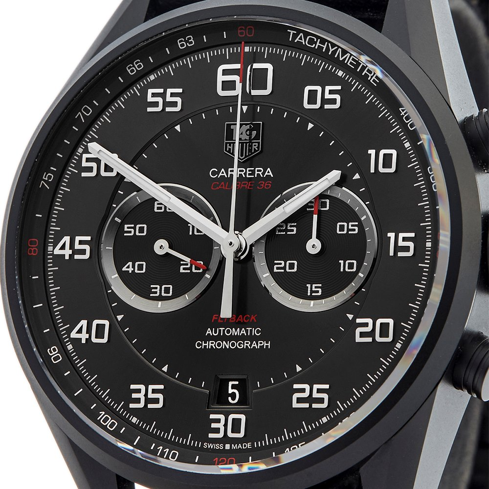 black watch product calibre tag heuer carrera with watches multiple dial carerra