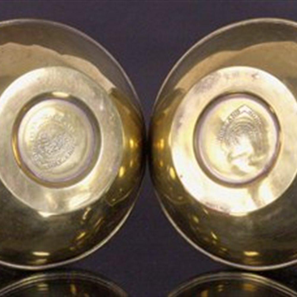 Royal Daalderop Vases Circa 1920