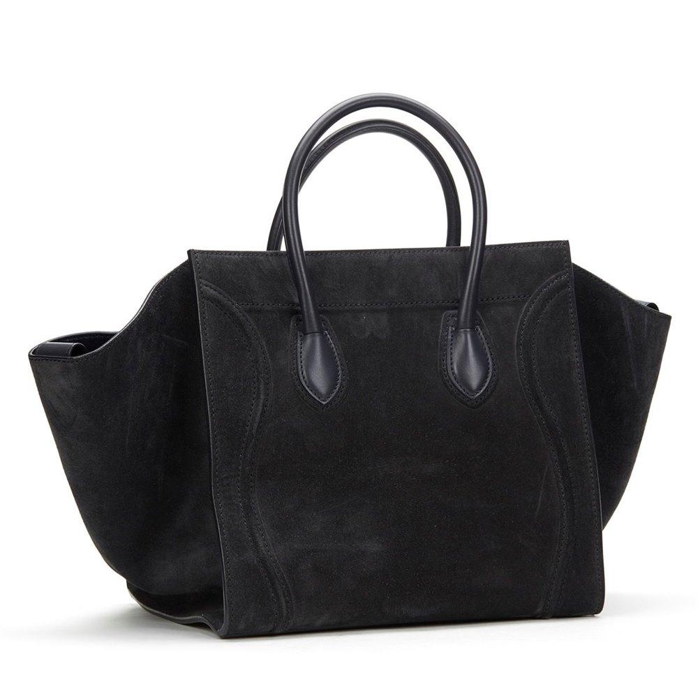 acebe71167 Céline Medium Phantom Luggage Tote 2013 HB783