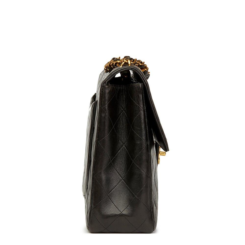 Chanel Large Classic Flap Bag Price Uk