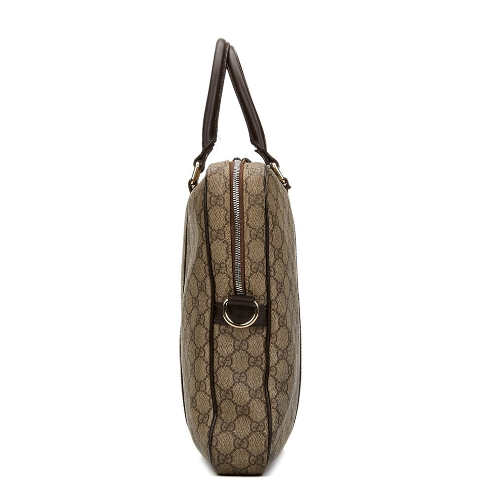 5344c3083 Gucci Laptop Case 2010's CB124 | Second Hand Handbags | Xupes