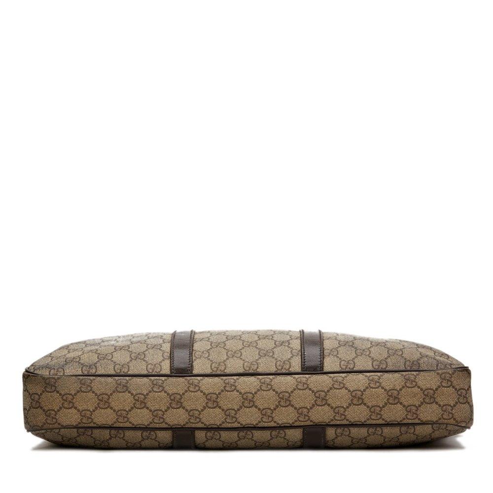 5344c3083 Gucci Laptop Case 2010's CB124 | Second Hand Handbags | Xupes