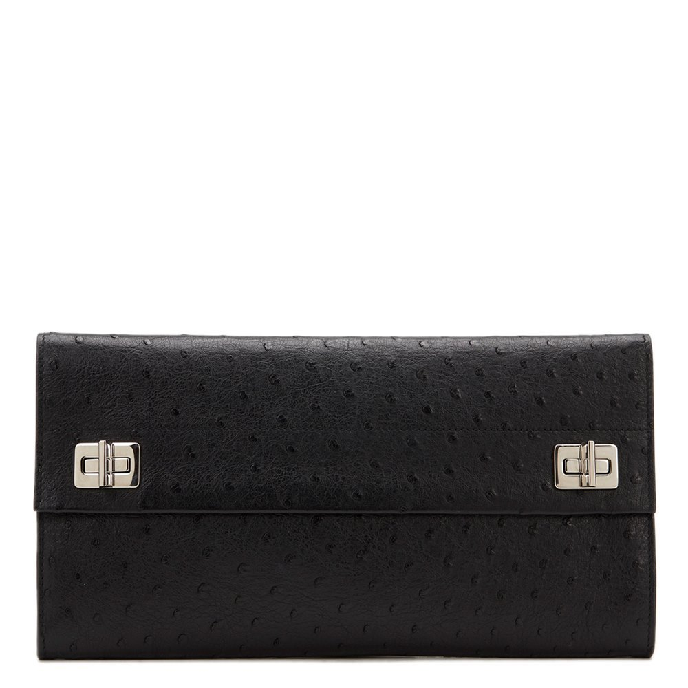 c354f3bace9f30 Prada Evening Clutch 2010's HB846 | Second Hand Handbags | Xupes