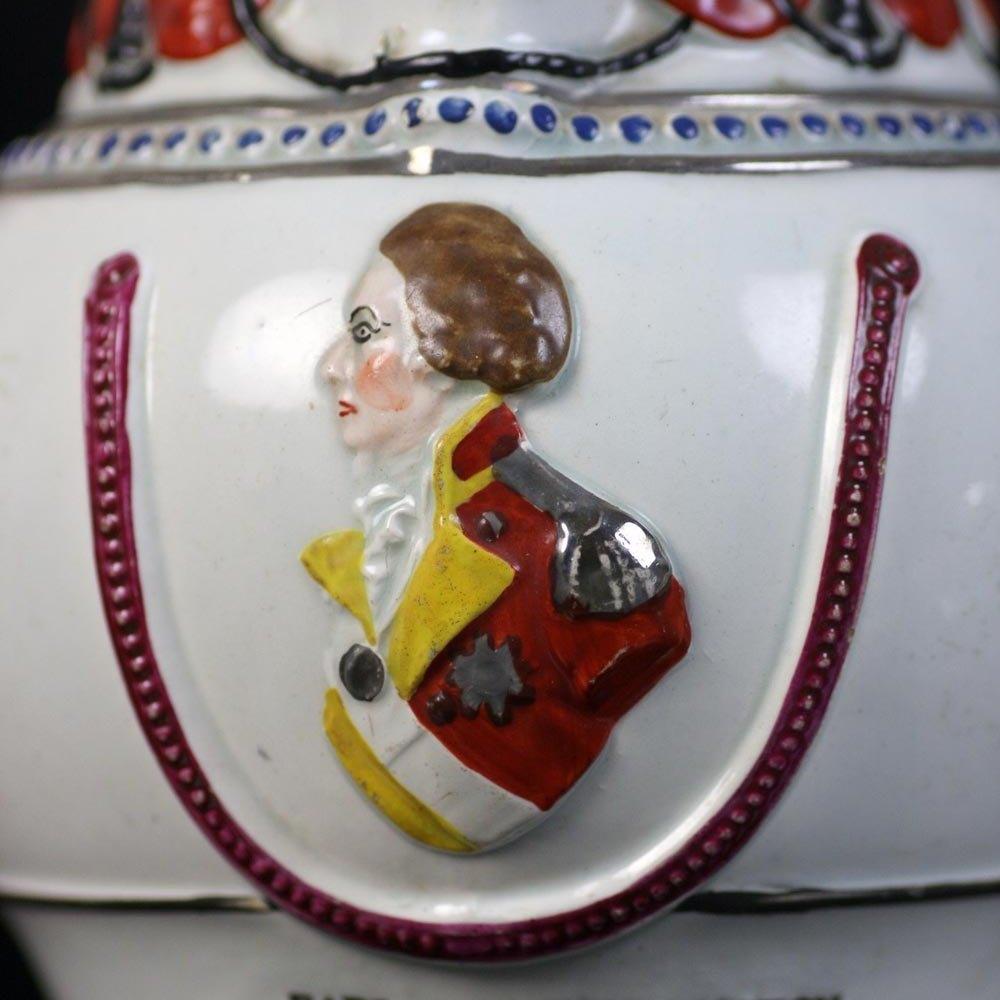 Staffordshire Circa 1812
