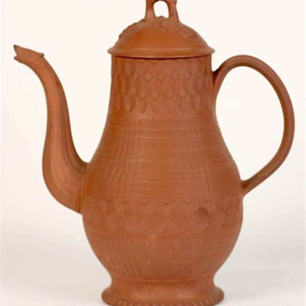 Staffordshire Circa 1760