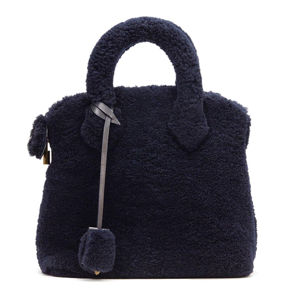 louis vuitton lockit pulsion 2011 hb879 second hand handbags
