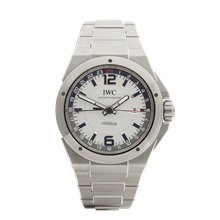 IWC Ingenieur 43mm Stainless Steel - IW324404