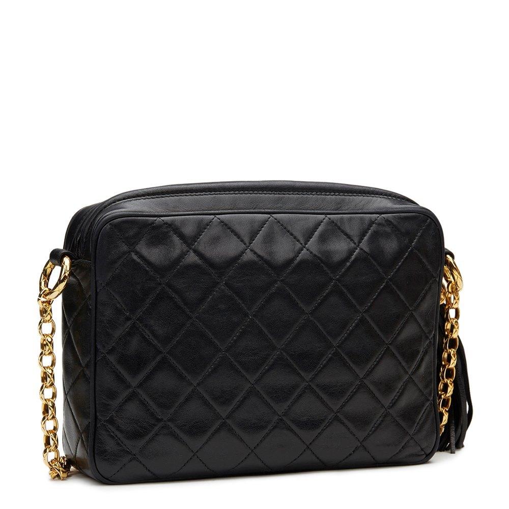b730a480be32 Chanel Camera Bag 1990 HB936 | Second Hand Handbags | Xupes
