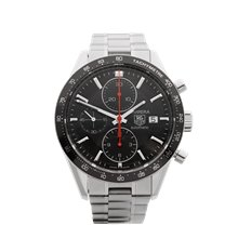 Tag Heuer Carrera Chronograph 41mm Stainless Steel - CV2014.BA0794