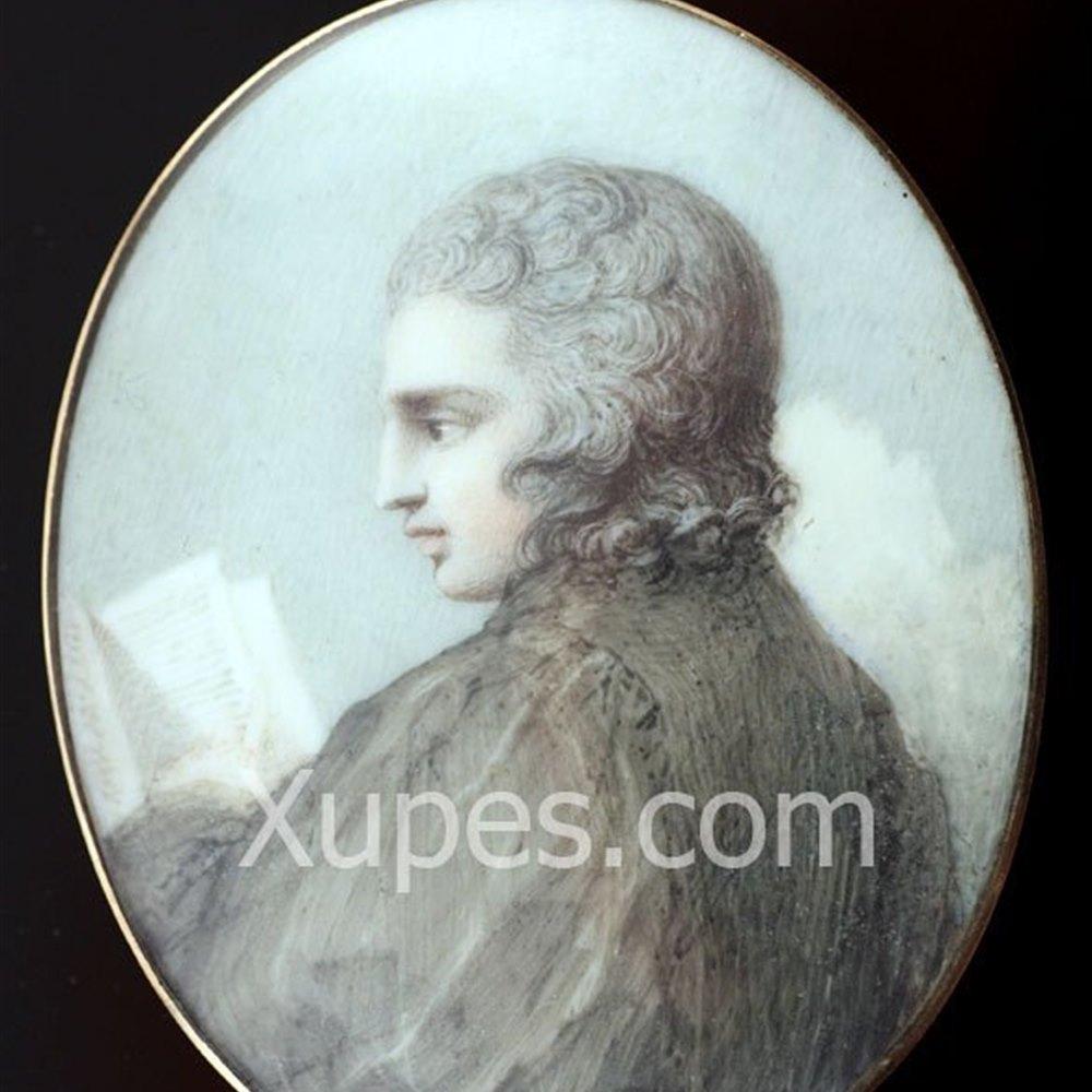 Richard Cosway Latter 18th Century