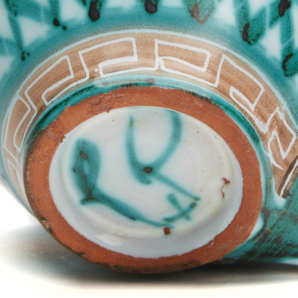 Robert Picault Pottery Jug  C.1950's Mid 20th Century