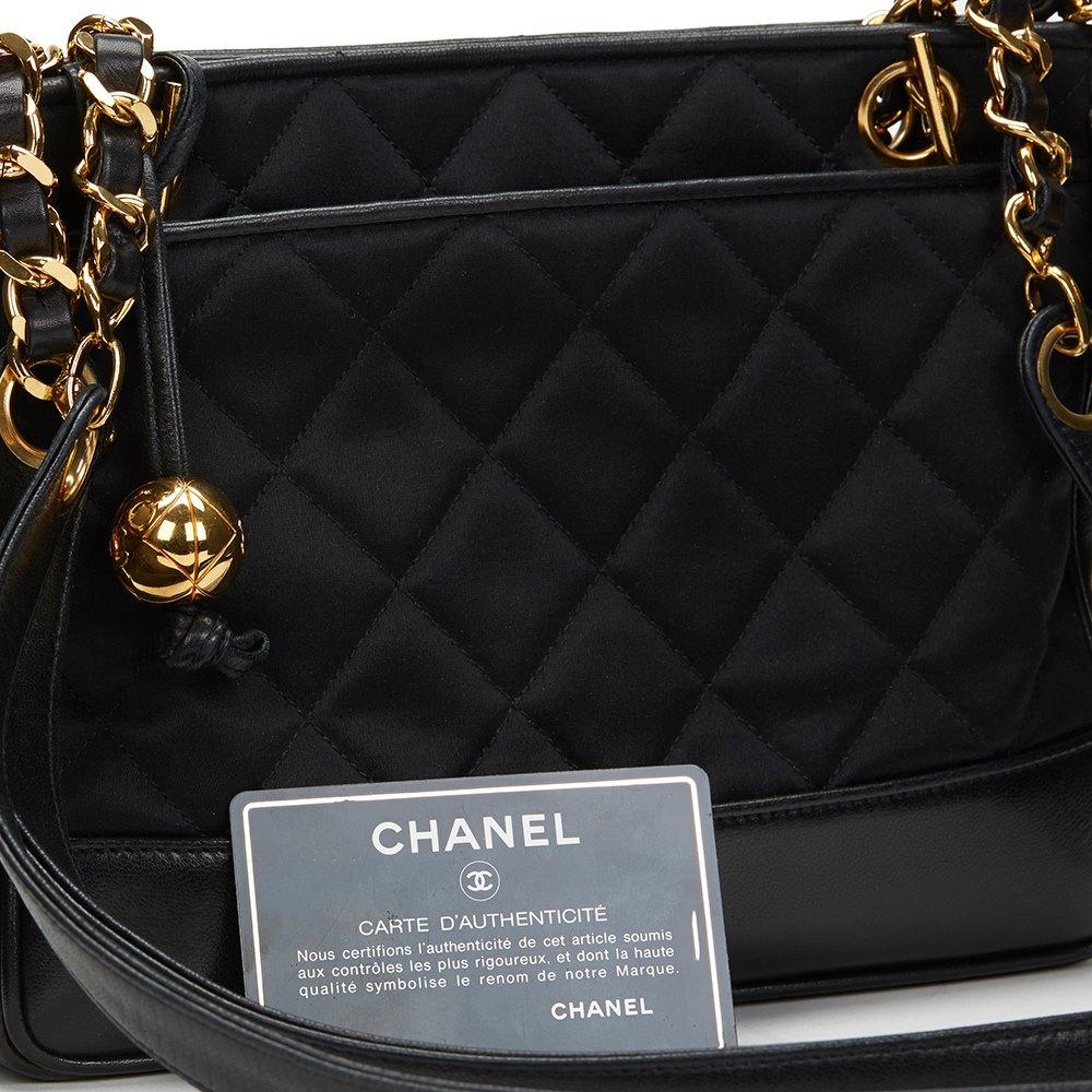 2ffd1b60b521 Chanel Mini Timeless Shoulder Bag 1990's HB1047 | Second Hand Handbags