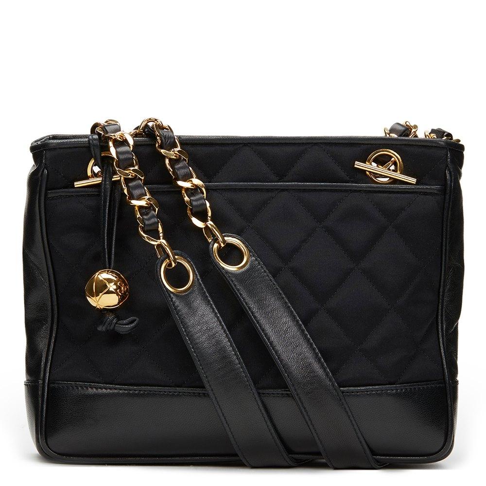 85de1ff7914c Chanel Mini Timeless Shoulder Bag 1990's HB1047 | Second Hand Handbags
