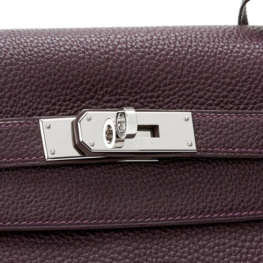 1a0caefcc4 Hermès Kelly 32cm 2008 HB1049 | Second Hand Handbags | Xupes