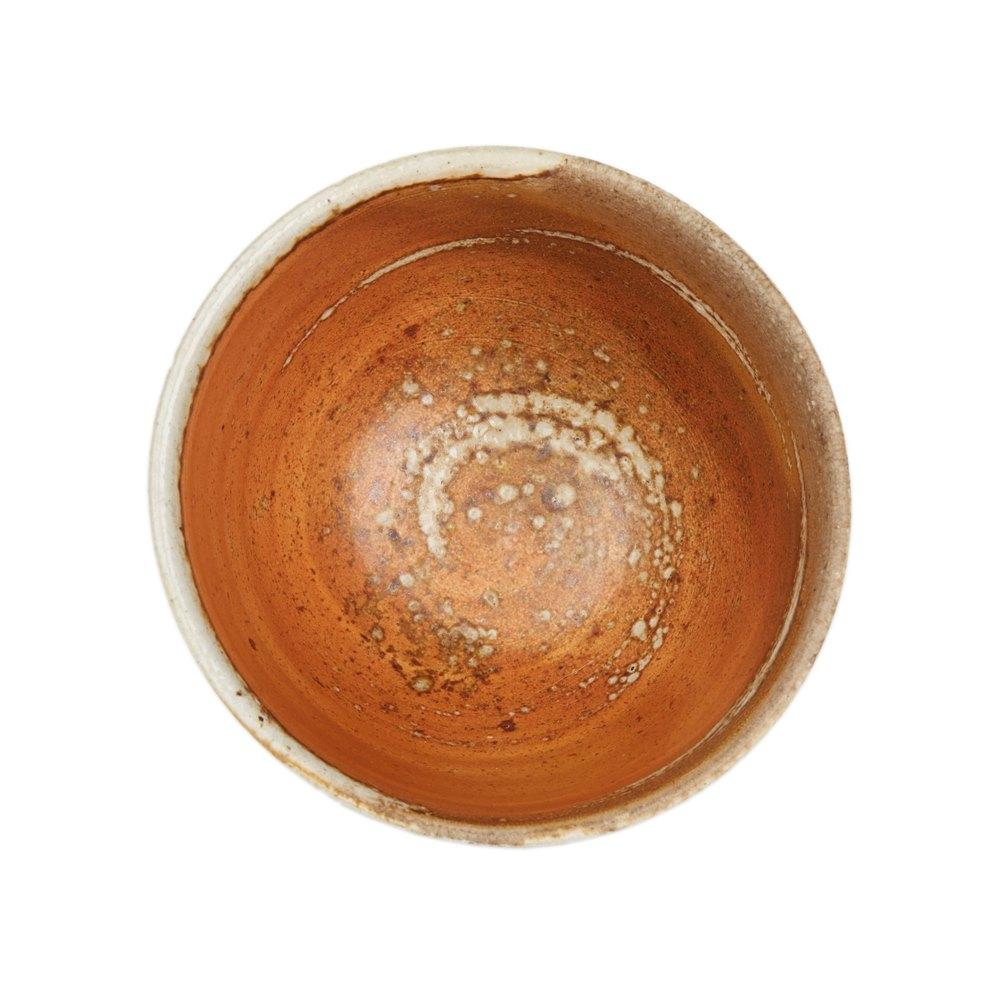 Micki Schloessingk Studio Pottery Bowl 20th C. Probably 20th Century