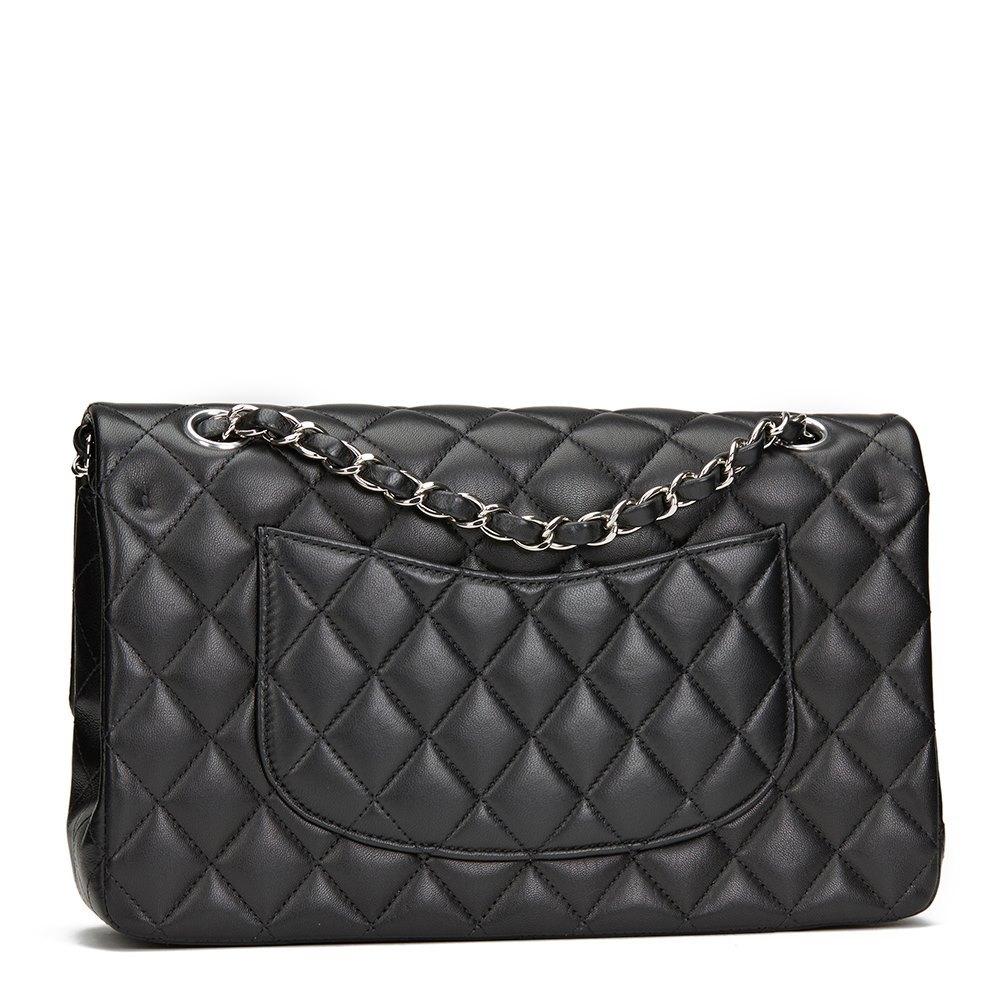 cdb50b4b6097 Chanel Medium Classic Double Flap Bag 2017 HB1050 | Second Hand Handbags