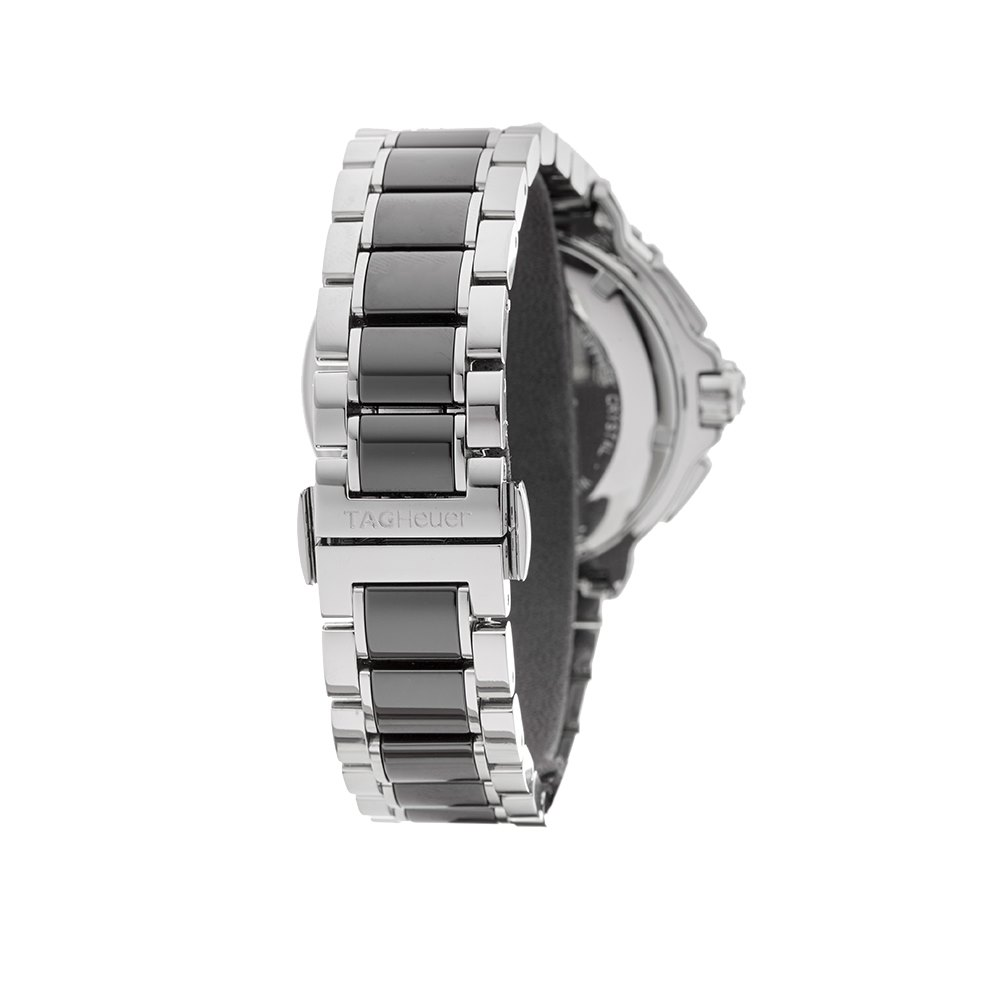 Tag Heuer Formula 1 Chronograph Stainless Steel CAH1210.BA0862