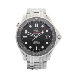 Omega Seamaster 41mm Stainless Steel - 212.30.41.20.01.003