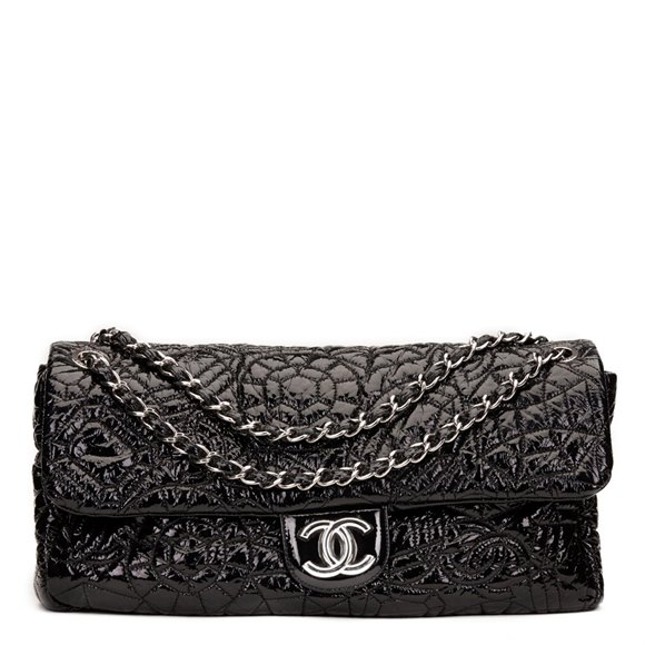6eaa02173a7 Ladies First Chanel Bag