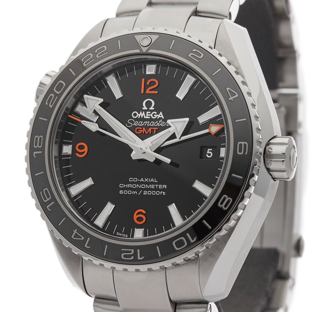ocean watch xl omega seamaster uncrate watches planet skyfall style
