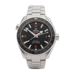 Omega Seamaster Planet Ocean 44mm Stainless Steel - 232.30.44.22.01.002