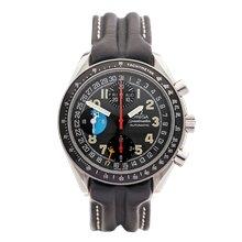 Omega Speedmaster Chronograph 39mm Stainless Steel - 38205326